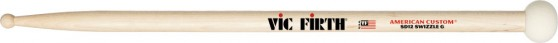 Vic Firth American Custom® SD12 Swizzle G Maple Drumsticks