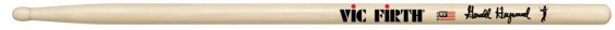 Vic Firth Signature Series Gerald Heyward Drumsticks