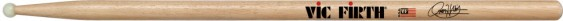 Vic Firth Signature Series Omar Hakim Nylon Tip Drumsticks