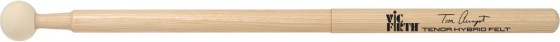 Vic Firth Corpsmaster Tom Aungst Tenor Hybrid Felt Multi-Tenor Drumsticks