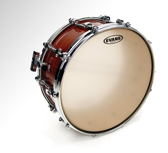 "Evans 13"" Snare Batter Strata 700 Drumhead"
