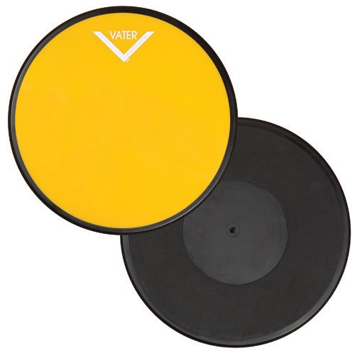 "Vater Chop Builder 12"" Soft Single Side Practice Pad"