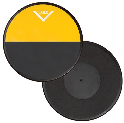 "Vater Chop Builder 12"" Single Split Surface Practice Pad"