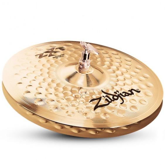 "Zildjian 14"" ZXT Rock HiHats"