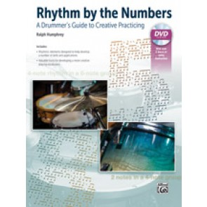 Rhythm by the Numbers by Ralph Humhrey