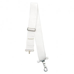 Ludwig Standard Snare Drum Sling White (LF382W)