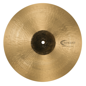 "Crescent By Sabian 14"" Element Hi Hat Cymbals"
