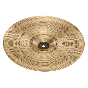"""Crescent By Sabian 14"""" Fat Hat Cymbals"""