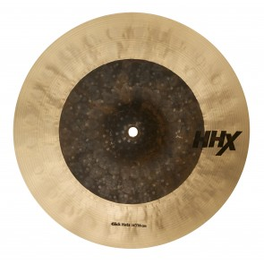 "Sabian HHX 14"" Click Hats - Brilliant"