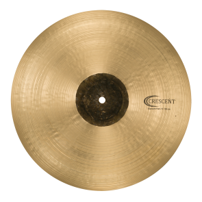 "Crescent By Sabian 15"" Element Hat Cymbals"