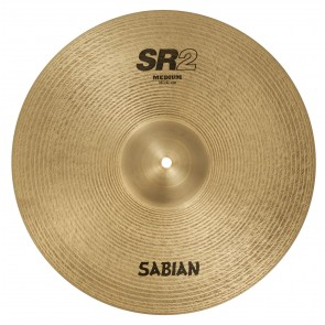 "Sabian SR16M 16"" Medium Cymbal"