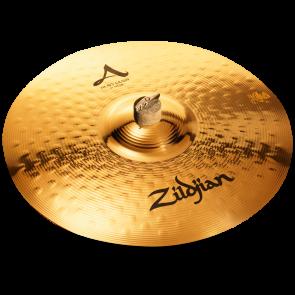 "Zildjian 17"" A Heavy Crash Brilliant Cymbal"