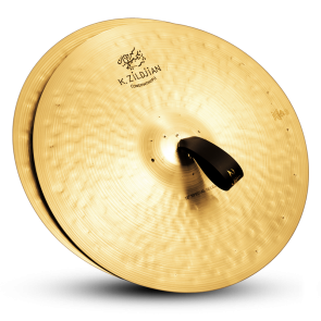 "Zildjian 18"" K Constantinople Special Selection Medium Heavy Single Cymbal"
