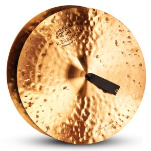 "Zildjian 18"" K Constantinople Vintage Medium Heavy Single Cymbal"