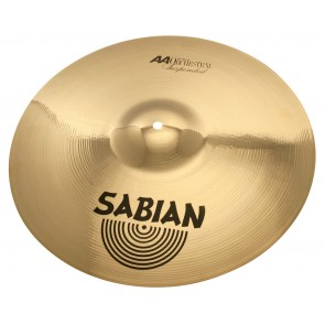 """Sabian 18"""" AA Suspended Brilliant"""