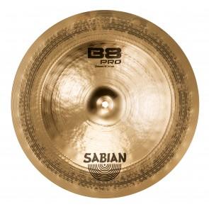 """Sabian B8 Pro 18"""" Chinese"""