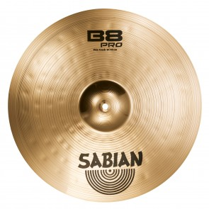 "Sabian B8 Pro 18"" Thin Crash"