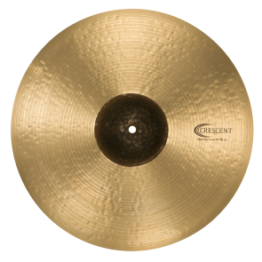 "Crescent By Sabian 18"" Element Crash Cymbal"