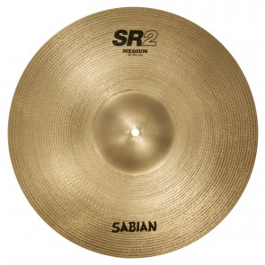 "Sabian SR18M 18"" Medium Cymbal"