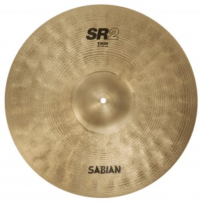 "Sabian SR18T 18"" Thin Cymbal"