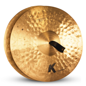 "Zildjian 19"" K Symphonic Series Single Cymbal"