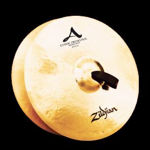 "Zildjian 22"" Classic Orch. Sel Medlight Pr Cymbal"