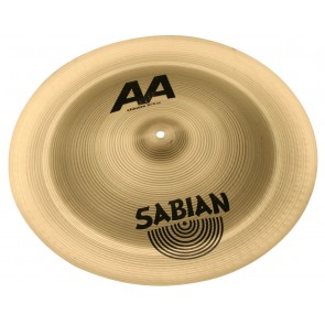 "SABIAN 20"" AA Chinese Regular Brilliant Cymbal"