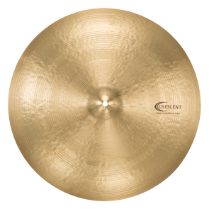 Crescent By Sabian 20
