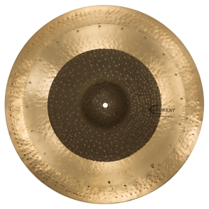 "Crescent By Sabian 22"" Element Chinese Cymbal"