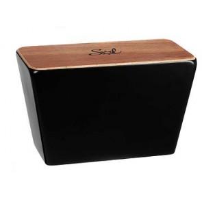 SOL Percussion  Bongo Cajon
