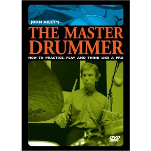 John Riley's The Master Drummer [DVD]