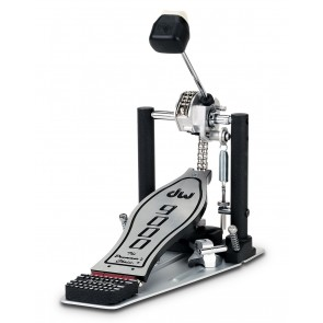 DW Drums 9000 Series Single Bass Drum Pedal