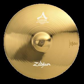 "Zildjian Limited Edition 23"" A Custom 25th Anniversary Ride cymbal"