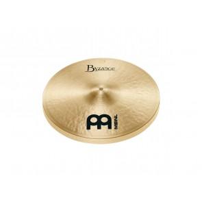 "Meinl Byzance Traditional 14"" Medium Hihat, pair Cymbal"