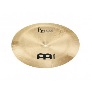 "Meinl Byzance Traditional 18"" China Cymbal"
