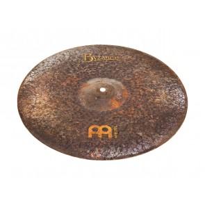 "Meinl Byzance Extra Dry 20"" Thin Crash Cymbal"