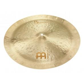 "Meinl Byzance Jazz 22"" China Ride with Sizzles Cymbal"