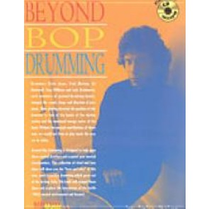 Beyond bop drumming [Book] by John Riley, Dan Thress