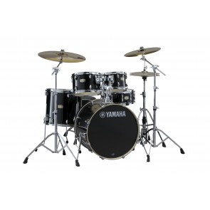 Yamaha SBP2F57 5-Piece Stage Custom Birch Drum Set with Hardware