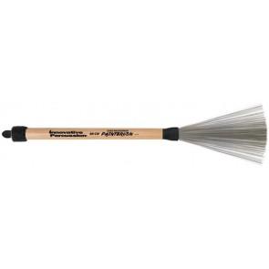 Innovative Percussion Chad Wackerman Paintbrush / Fixed Wood Handle