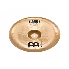 "Meinl Classics Custom 18"" Extreme Metal China Cymbal"