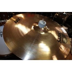 """SABIAN 16"""" AAX V Crash Brilliant Cymbal"""
