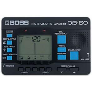 Roland Boss Dr.Beat DB-60 Metronome
