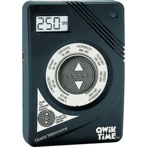 Qwik Time QT-3 Digital Quartz Metronome