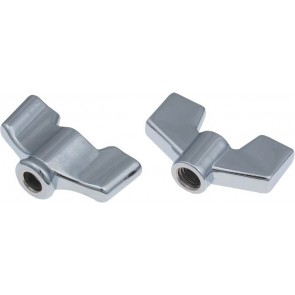 Gibraltar SC13P2 8mm Heavy Duty Wing Nut (Pack of 2)