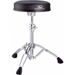 Pearl D930 Drum Throne with Memory Foam Seat, Double Braced