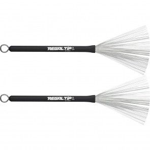 Regal Tip 583R Retractable Wire Brushes Pair