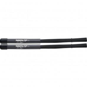Regal Tip 594P Ed Thigpen Plastic Brushes