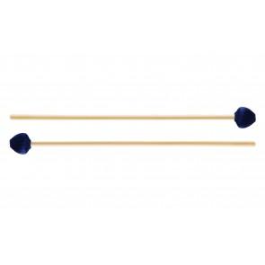 Pro-Mark Diversity Series - System Blue - Medium Hard Vibe Mallets