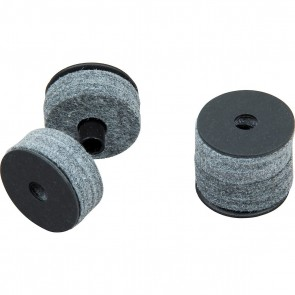 Drum Workshop - DWSM488 - Pair of Top and Bottom Felts w/ Washer,